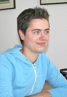 Frau Silvia Schlanert