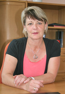 Frau Ariane Gerlitzki