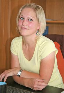 Frau Anja König